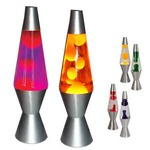 Custom Imprinted Accent Motion Lava Lamps!