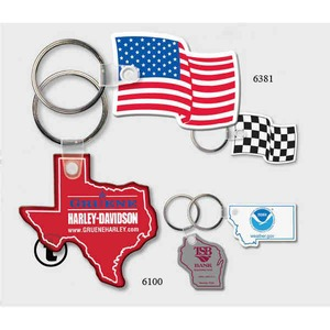 Alabama State Shaped Items State Shaped Items - Alabama State Shaped Key Tags