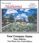 Custom Imprinted Alabama Wall Calendars