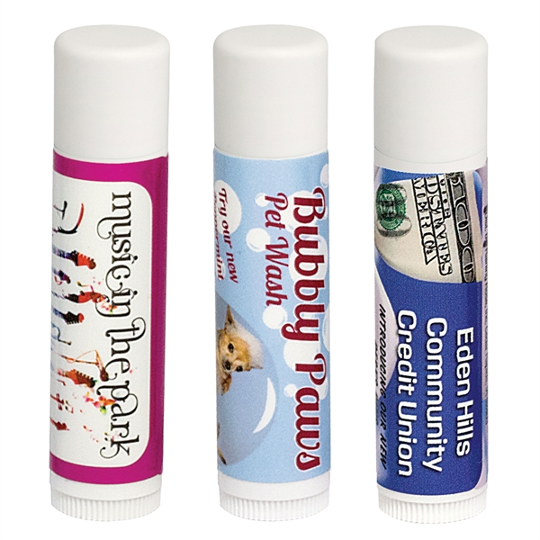 Lip Balms and Chapsticks -
