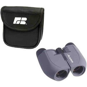Custom Made Aluminum Binoculars!