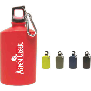 Custom Imprinted Aluminum Canteen Bottles