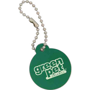 Pet Themed Promotional Items - Aluminum Pet Tags