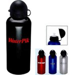 Custom Imprinted Aluminum Sports Bottles!