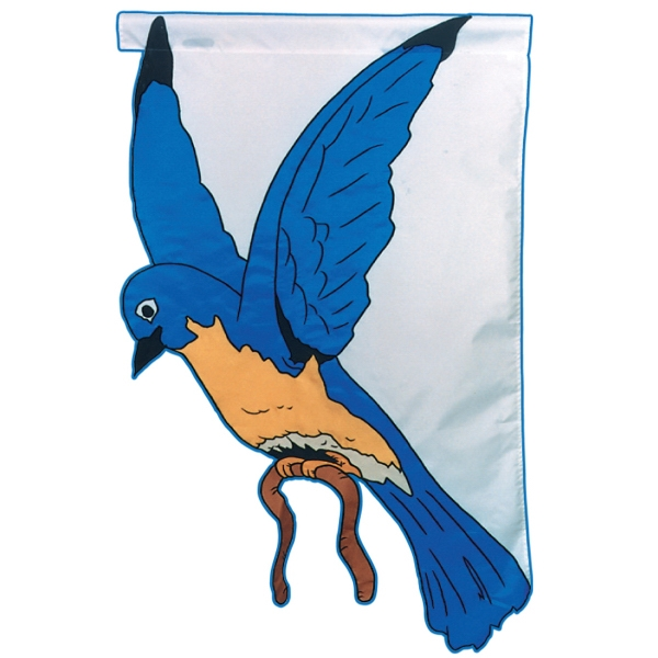 Bird Themed Promotional Items - Bird Themed Flags