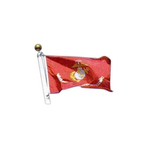 Custom Made Marines Flags!