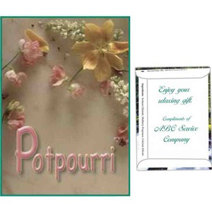 Aromatherapy Items -