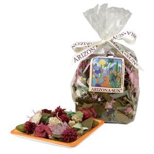 Custom Decorated Aromatherapy Potpourris!