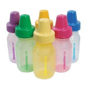 Custom Imprinted Baby Bottles!