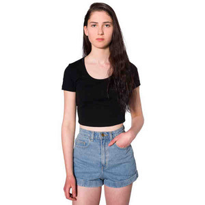 American Apparel T-Shirts For Women -