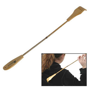 Back Scratchers - Bamboo Back Scratchers