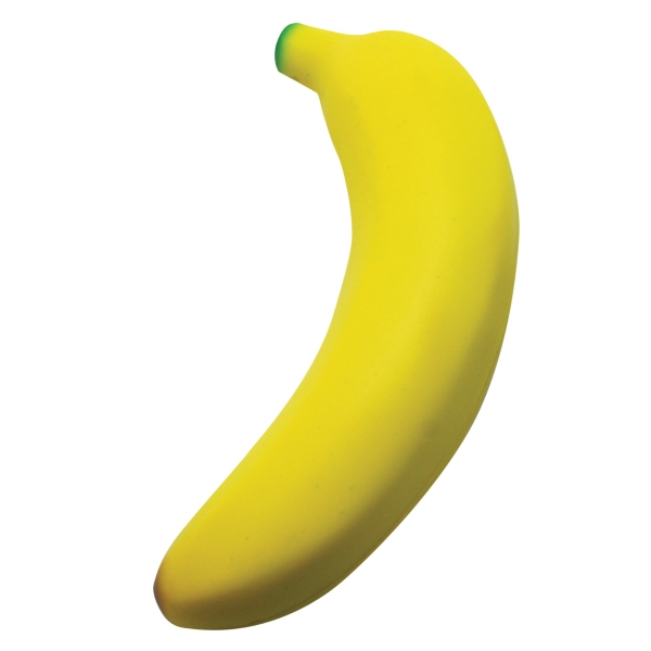 Personalized Banana Stress Relievers