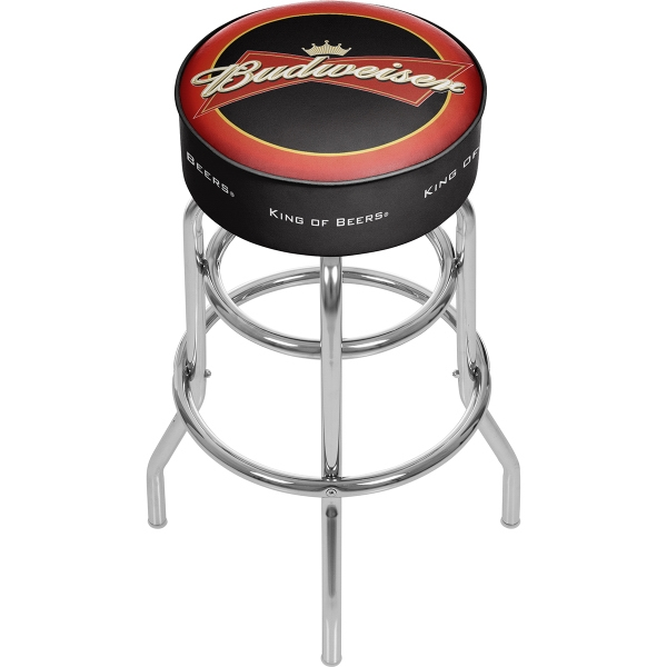 Custom Imprinted Bar Stools