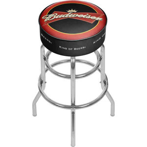 Custom Imprinted Bar Stools!