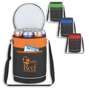 Custom Imprinted Bags and Coolers!