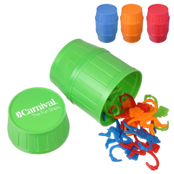 Games and Toys - Monkeys in a Barrel Toys