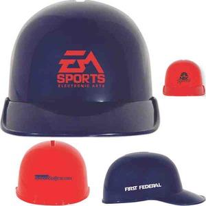 Custom Imprinted Baseball Cap Banks!