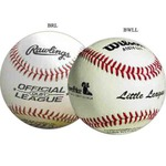 Custom Imprinted Baseballs