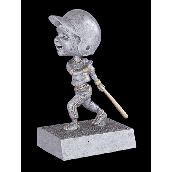 Stock Sports Bobbleheads - Baseball Player Bobbleheads