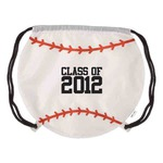 Custom Printed Sport Ball Shaped Bags!