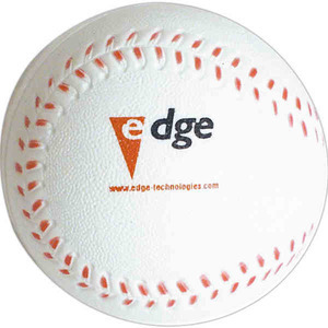Sport Stress Relievers - Baseball Stress Relievers