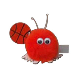 Sports and Games Themed Weepuls - Basketball Sport Themed Weepuls