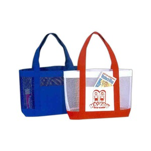 Custom Imprinted Beach Bags!