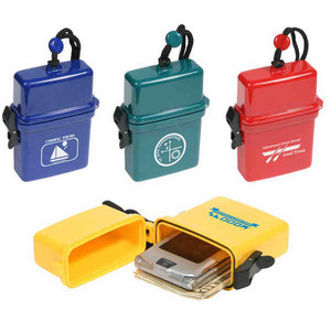 Customized Beach Waterproof Containers