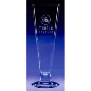 Custom Imprinted Beer At Its Best Beer Glass Crystal Gifts!