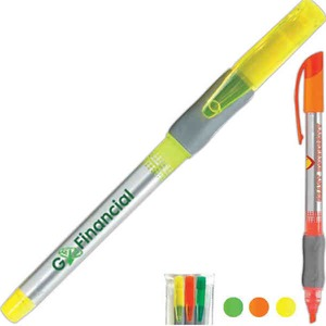 039fdffe9d BIC Brite Liner Highlighters - Custom Imprinted Promotional Items ...