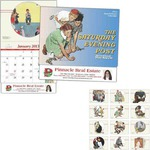 Personalized Large Print Calendars!