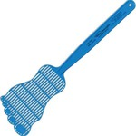 Custom Imprinted Big Foot Shaped Fly Swatters
