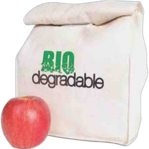 Lunch Boxes - Biodegradable Lunch Sacks