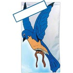 Custom Printed Bird Themed Flags!