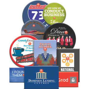 Light-Up and Flashing Promotional Items -