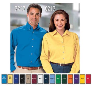 Corporate and Business Uniforms - Blue Generation Service Wear Uniforms