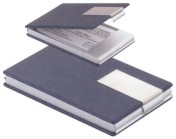Engraved Business Card Cases -