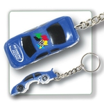 Custom Imprinted Race Car Shaped Bottle Openers!