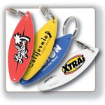Custom Imprinted Surfboard Shaped Bottle Openers!