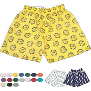 Custom Imprinted Boxer Shorts