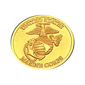 Commemorative Coins - Brass Commemorative Coins