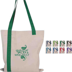 Pink Color Promotional Items - Breast Cancer Awareness Pink Tote Bags