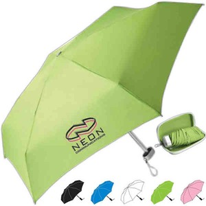 Pink Color Promotional Items - Breast Cancer Awareness Pink Umbrellas