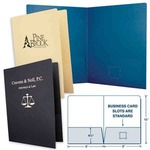 Meeting Promotional Products - Folders