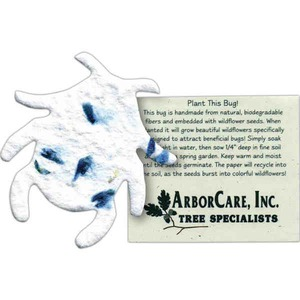 Bug Themed Promotional Items -