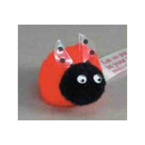 Bug Themed Promotional Items - Bug Shaped Weepuls