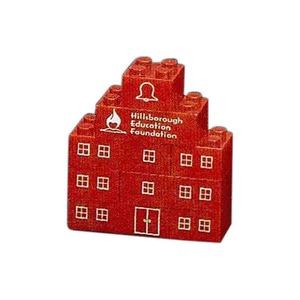 Mini Stock Shaped Promo Block Sets -
