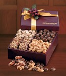 Custom Printed Gift Box Food Gifts