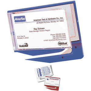 Business Card Promotional Items -