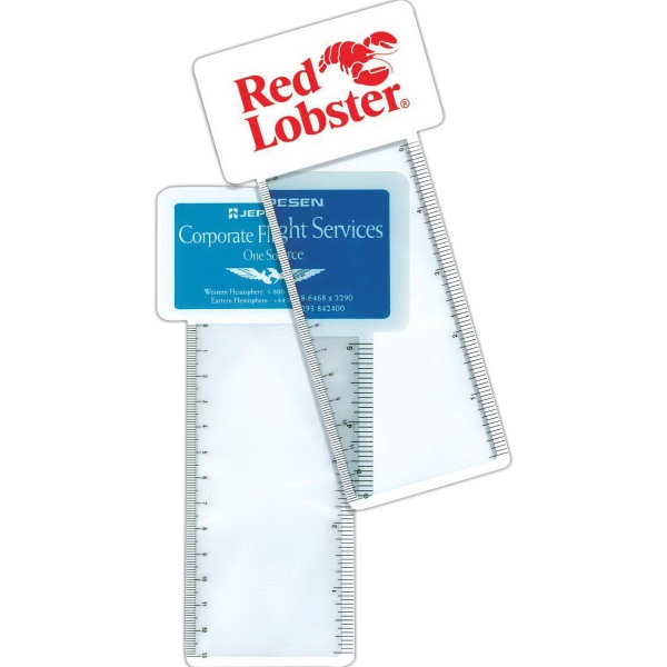Rulers Measuring Devices -
